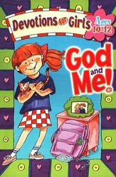 God and Me! (Ages 10-12)