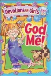 God and Me! (Ages 2-5)