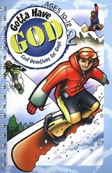 Gotta Have God 2 (Ages 10-12)