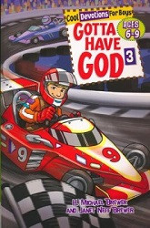 Gotta Have God 3 (Ages 6-9)