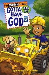 Gotta Have God 3 (Ages 2-5)