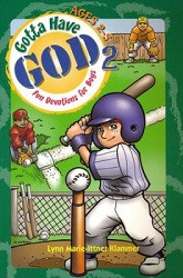 Gotta Have God 2 (Ages 2-5)