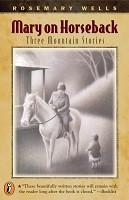 Mary on Horseback
