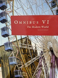 Omnibus VI Student Text 2nd Ed.