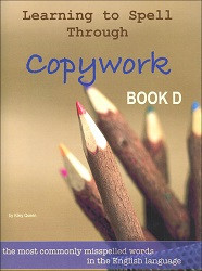 Learning to Spell Through Copywork D