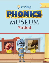 Phonics Museum 1 Student Workbook