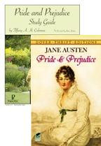 Pride and Prejudice Guide/Book