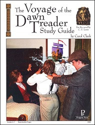 Voyage of the Dawn Treader Guide
