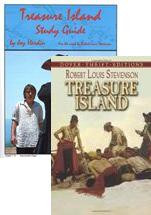 Treasure Island Guide/Book