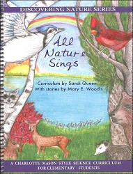 Discovering Nature Series: All Nature Sings