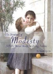 Standard of Modesty