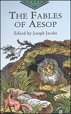 Fables of Aesop (Dover)