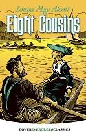 Eight Cousins (Dover)