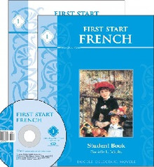 First Start French Level 1 Set