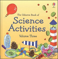 Science Activities Volume 3