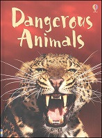 Beginners: Dangerous Animals