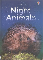 Beginner's Nature: Night Animals