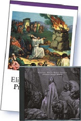 Chronicles through Malachi and Job Enhanced Package