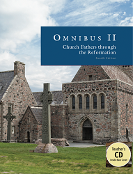 Omnibus II Text w/ Teacher CD