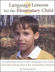 Language Lessons for the Elementary Child 2