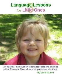Language Lessons for Little Ones 3