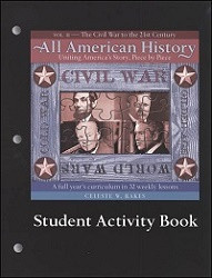 All American History 2 Activity