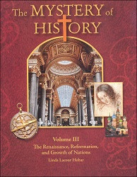 Mystery of History Volume 3
