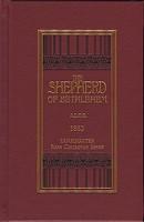 Shepherd of Bethlehem