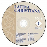 Latina Christiana 1 CD