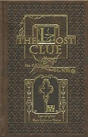 Lost Clue