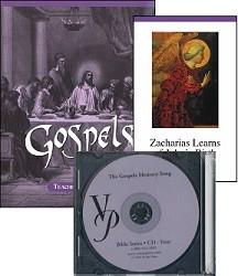 Gospels Set