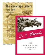 Screwtape Letters Guide/Book
