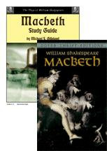 Macbeth Guide/Book