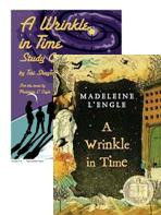 Wrinkle in Time Guide/Book