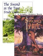 Sword in the Tree Guide/Book