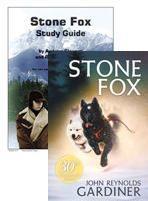 Stone Fox Guide/Book