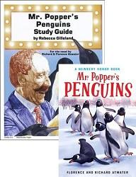 Mr. Popper's Penguins Guide/Book