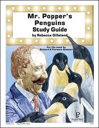 Mr. Popper's Penguins Guide