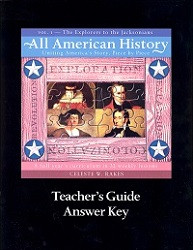 All American History 1 Teacher
