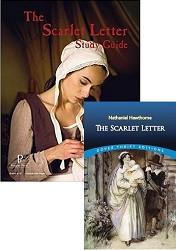 Scarlet Letter Guide/Book