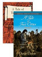 Tale of Two Cities Guide/Book