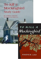 To Kill a Mockingbird Guide/Book