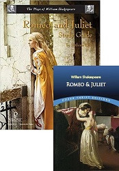 Romeo and Juliet Guide/Book