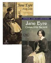 Jane Eyre Guide/Book