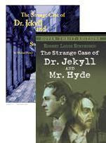 Strange Case of Dr. Jekyll and Mr. Hyde Guide/Book