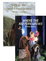 Where the Red Fern Grows Guide/Book