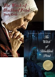 Witch of Blackbird Pond Guide/Book