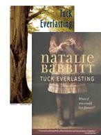 Tuck Everlasting Guide/Book