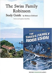 Swiss Family Robinson Guide/Book