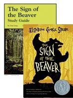 Sign of the Beaver Guide/Book